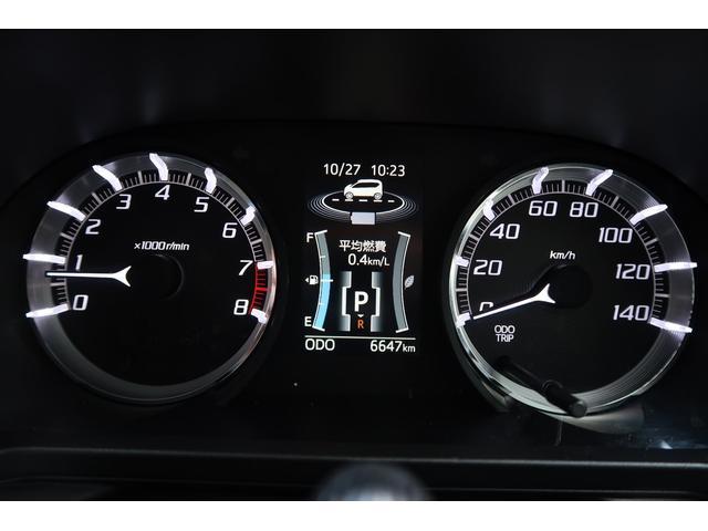 カスタム RS ハイパーSAIII ナビ Bluetooth Rカメラ ETC ターボエンジン レザーシート(15枚目)
