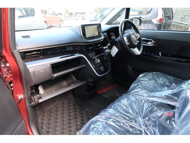 カスタム RS ハイパーSAIII ナビ Bluetooth Rカメラ ETC ターボエンジン レザーシート(16枚目)