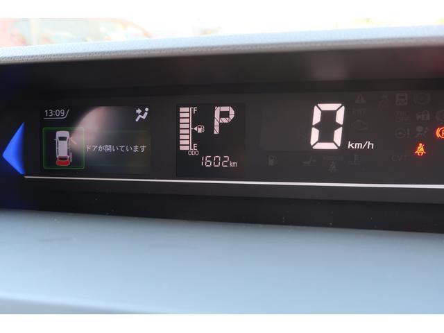 カスタムRS 試乗車UP 両側パワースライド LEDライト メーカー保証付き 走行1600km(19枚目)