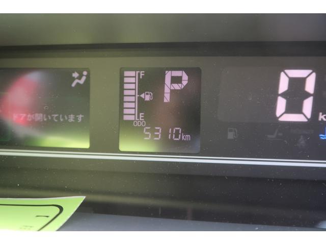 カスタムX 試乗車UP 両側パワースライド LEDライト メーカー保証付き 走行5300km(13枚目)