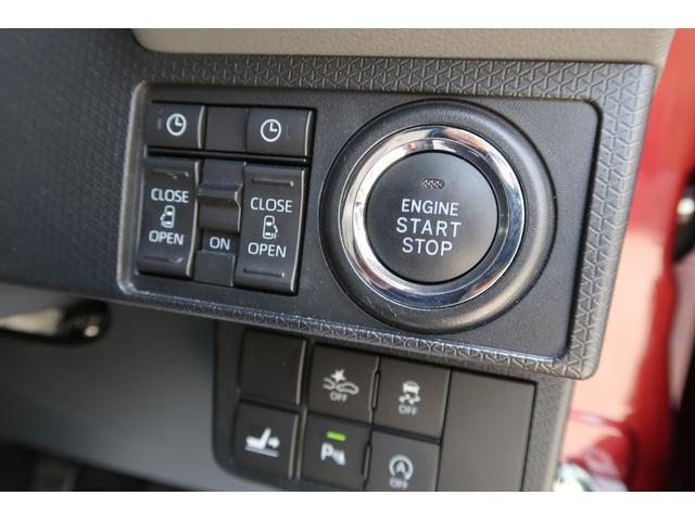 カスタムX 試乗車UP 両側パワースライド LEDライト メーカー保証付き 走行5300km(20枚目)