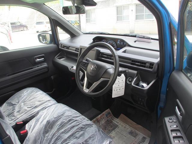 スズキ ワゴンR ハイブリッドFZ セーフティパッケージ