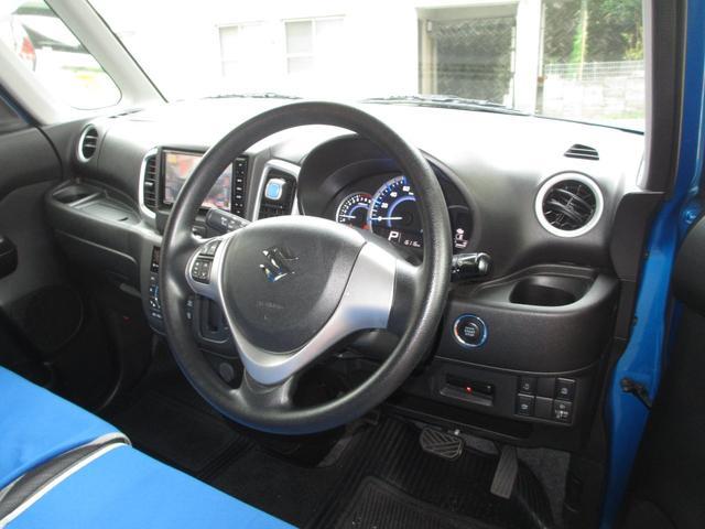 X 車いす移動車 パワースライドドア(6枚目)
