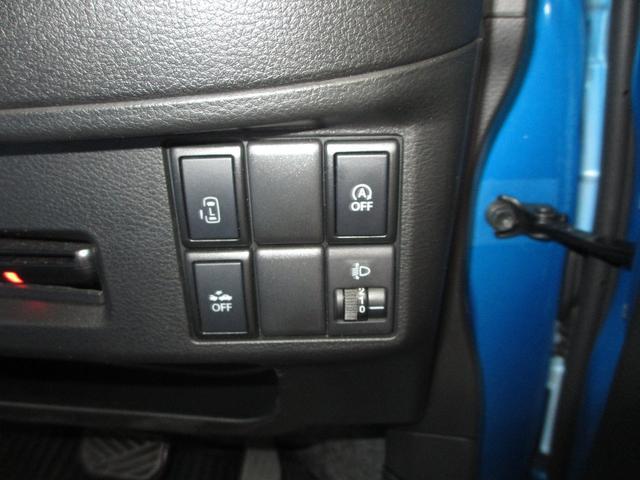 X 車いす移動車 パワースライドドア(7枚目)