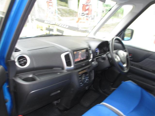 X 車いす移動車 パワースライドドア(8枚目)