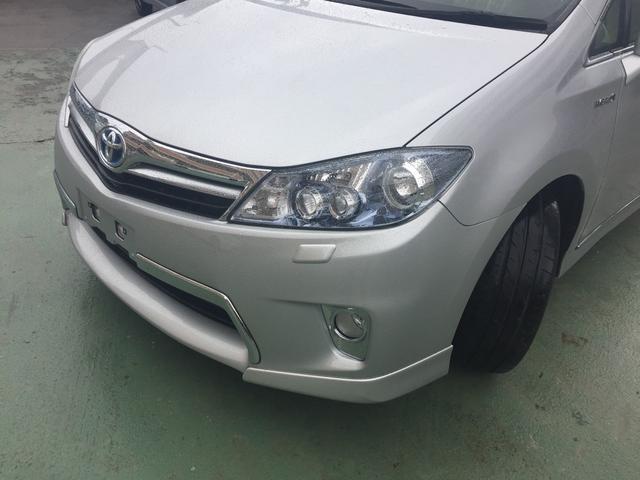 トヨタ SAI S ツーリングセレクション