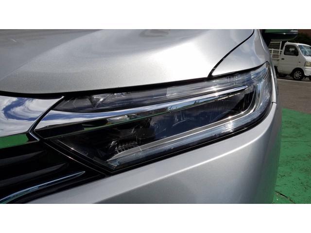 ハイブリッドXスタイルエディション バックカメラ 衝突被害軽減システム TV ナビ スマートキー HIDライト パドルシフト(4枚目)