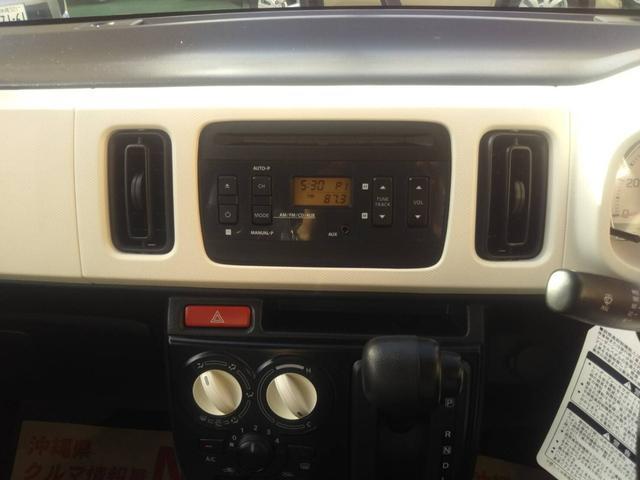 L レーダーブレーキサポート ETC キーレス シートヒーター CD インパネAT(22枚目)