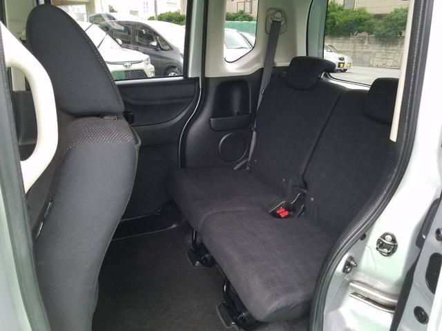 G エアバック ABS プッシュスタート オートエアコン スマートキー 両側スライドドア ナビ(14枚目)