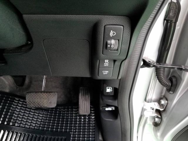 G エアバック ABS プッシュスタート オートエアコン スマートキー 両側スライドドア ナビ(19枚目)