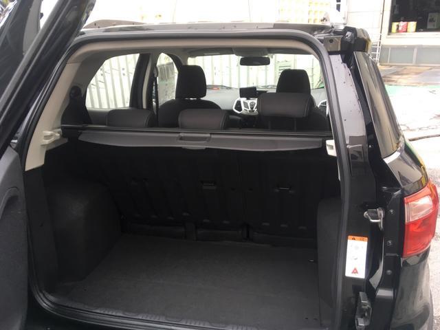 「フォード」「フォード エコスポーツ」「SUV・クロカン」「沖縄県」の中古車7