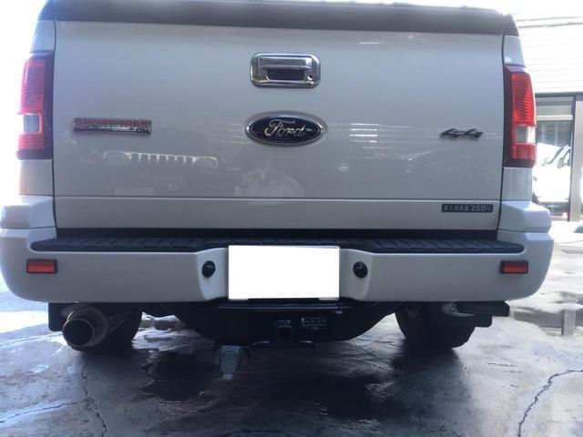 「フォード」「フォード エクスプローラースポーツトラック」「SUV・クロカン」「沖縄県」の中古車6