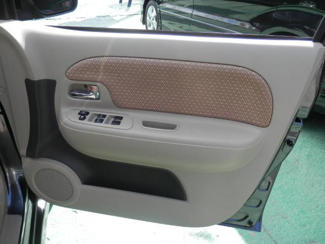 トヨタ シエンタ G両側パワードア