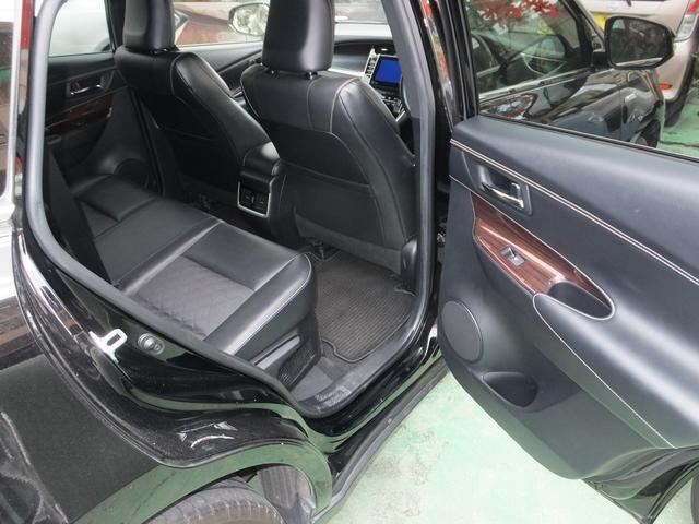 プレミアム メタル アンド レザーパッケージ 4WD(14枚目)