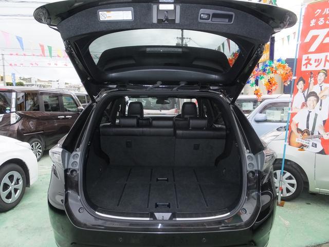 プレミアム メタル アンド レザーパッケージ 4WD(17枚目)