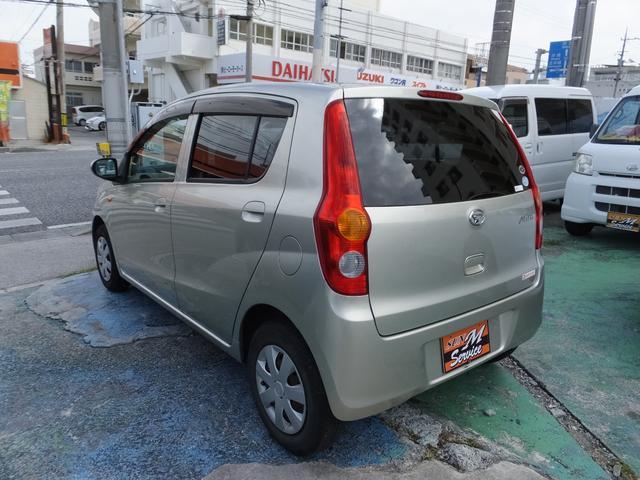 「ダイハツ」「ミラ」「軽自動車」「沖縄県」の中古車5