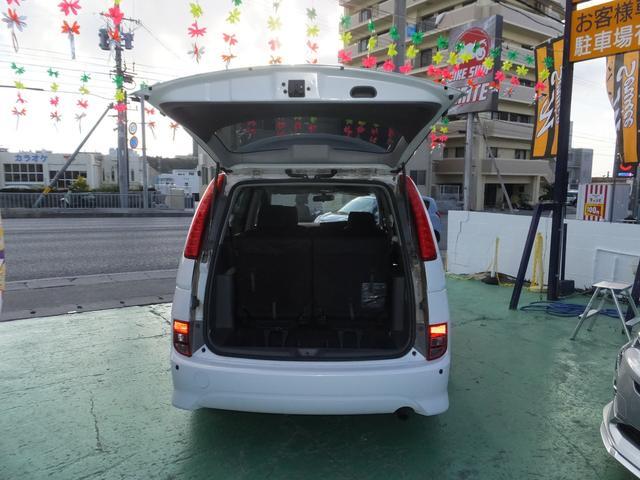 「トヨタ」「アイシス」「ミニバン・ワンボックス」「沖縄県」の中古車19