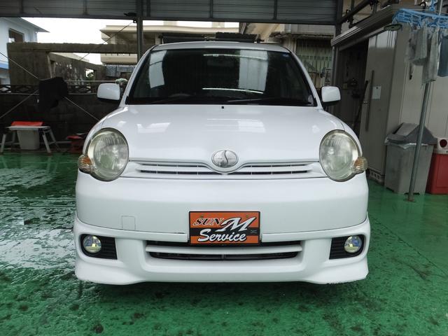 「トヨタ」「シエンタ」「ミニバン・ワンボックス」「沖縄県」の中古車2