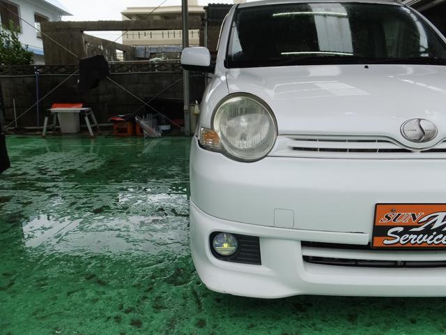 「トヨタ」「シエンタ」「ミニバン・ワンボックス」「沖縄県」の中古車9