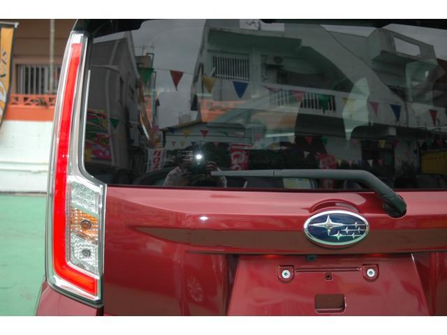 カスタムR スマートアシスト ナビ・フルセグ・DVD・MSV・Bluetooth・バックカメラ オートライト LEDライト アイドリングストップ プッシュスタート スマートキー 横滑り防止装置 踏み間違い防止装置 純正アルミ(17枚目)