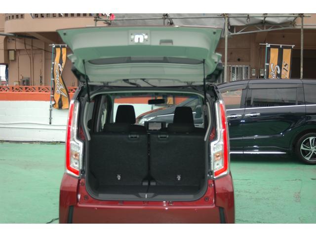 カスタムR スマートアシスト ナビ・フルセグ・DVD・MSV・Bluetooth・バックカメラ オートライト LEDライト アイドリングストップ プッシュスタート スマートキー 横滑り防止装置 踏み間違い防止装置 純正アルミ(32枚目)