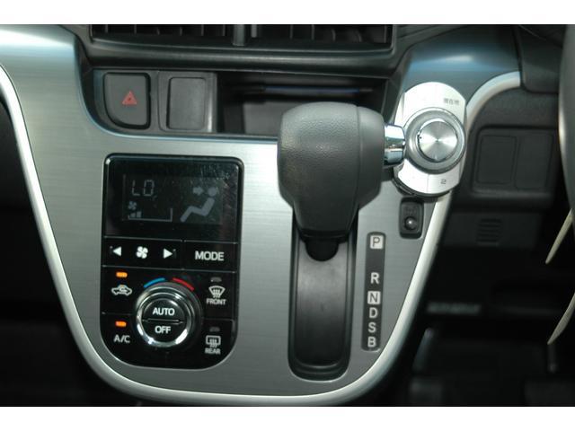 カスタムR スマートアシスト ナビ・フルセグ・DVD・MSV・Bluetooth・バックカメラ オートライト LEDライト アイドリングストップ プッシュスタート スマートキー 横滑り防止装置 踏み間違い防止装置 純正アルミ(49枚目)