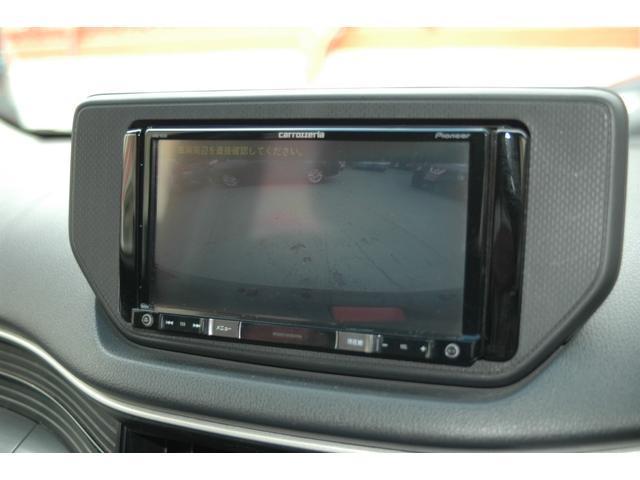 カスタムR スマートアシスト ナビ・フルセグ・DVD・MSV・Bluetooth・バックカメラ オートライト LEDライト アイドリングストップ プッシュスタート スマートキー 横滑り防止装置 踏み間違い防止装置 純正アルミ(52枚目)