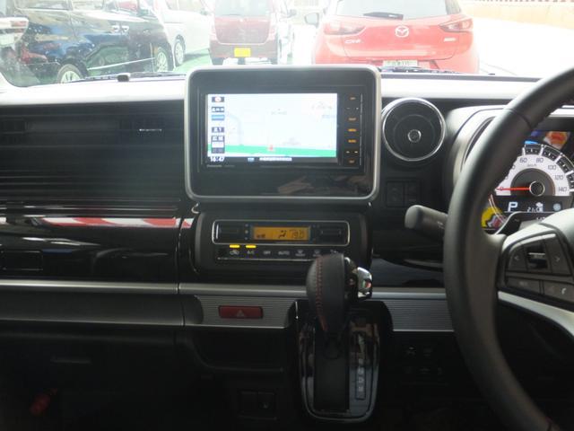ハイブリッドXSターボ 両側Pスラソア アラウンドビューモニター セーフティーサポート 社外アルミ クルーズコントロール(34枚目)