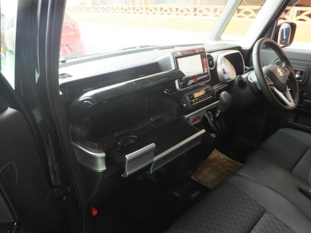ハイブリッドXSターボ 両側Pスラソア アラウンドビューモニター セーフティーサポート 社外アルミ クルーズコントロール(38枚目)