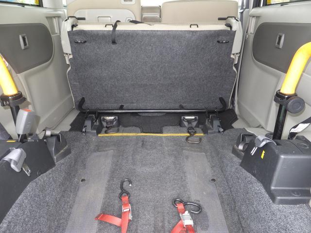 L SAII 福祉車両 スローパー 電動ウインチ スマートアシスト ドライブレコーダー(11枚目)