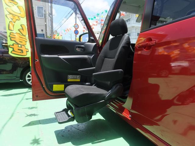 ハイウェイスター X 助手席リフトアップシート アラウンドビューモニター エマージェンシーブレーキ ETC 左側パワースライド(9枚目)