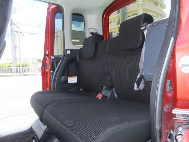 ハイウェイスター X 助手席リフトアップシート アラウンドビューモニター エマージェンシーブレーキ ETC 左側パワースライド(32枚目)