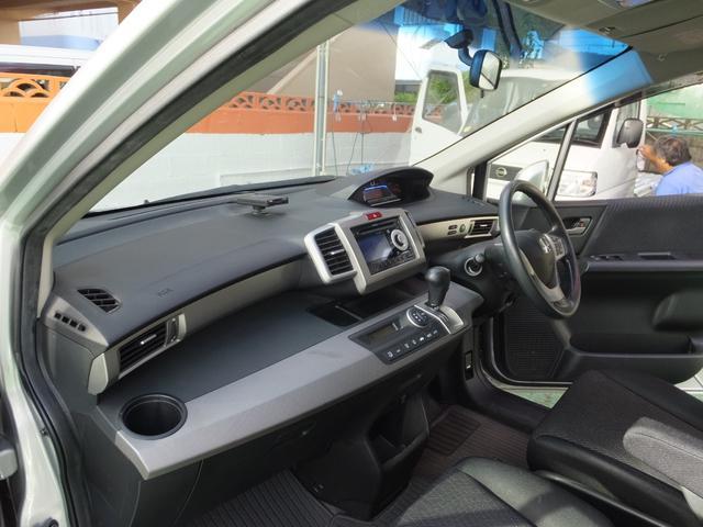 福祉車両 助手席リフトアップシート 左側パワースライドドア ETC スマートキー(27枚目)