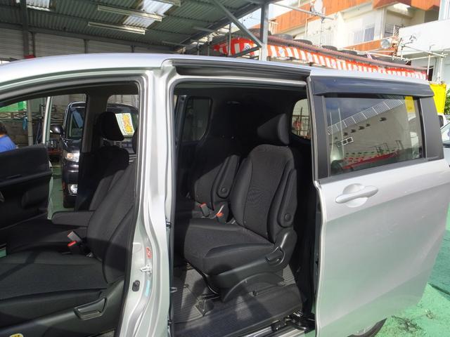 福祉車両 助手席リフトアップシート 左側パワースライドドア ETC スマートキー(28枚目)
