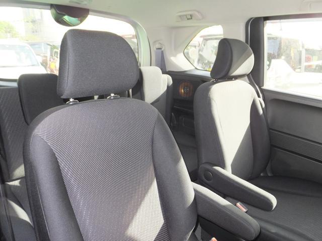 福祉車両 助手席リフトアップシート 左側パワースライドドア ETC スマートキー(29枚目)