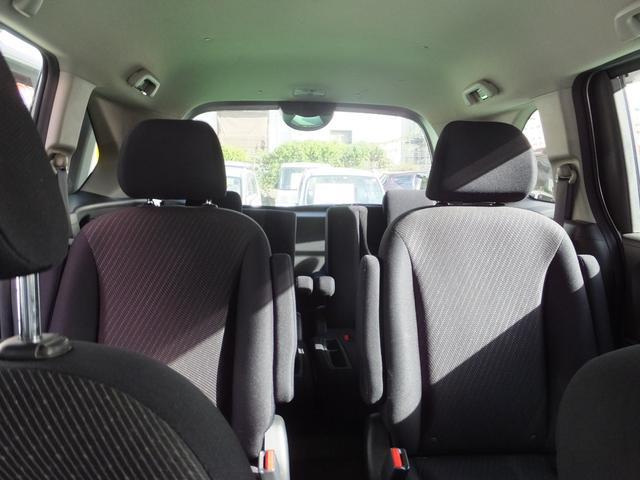 福祉車両 助手席リフトアップシート 左側パワースライドドア ETC スマートキー(30枚目)