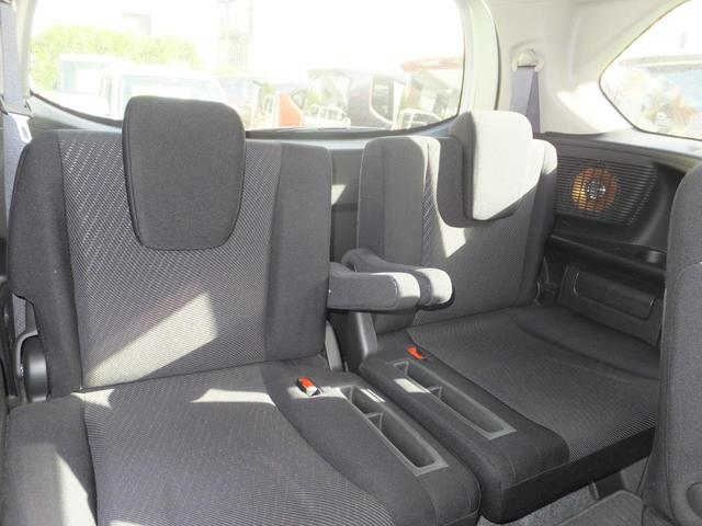 福祉車両 助手席リフトアップシート 左側パワースライドドア ETC スマートキー(33枚目)