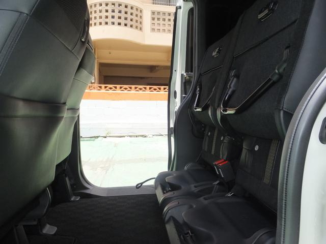 G・Lターボホンダセンシング 両側パワースライドドア ETC バックカメラ レーダーブレーキサポート 誤発進防止(36枚目)