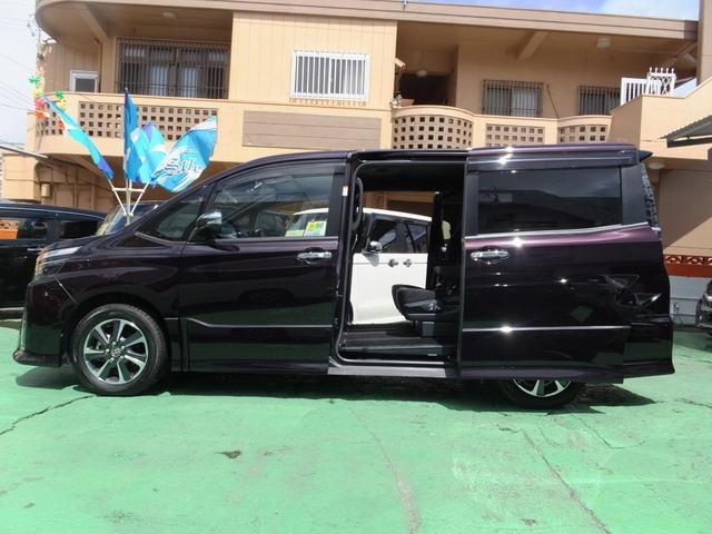 ZS 煌 両側パワースライドドア トヨタセーフティーセンス LED バックカメラ クルーズコントロール(7枚目)