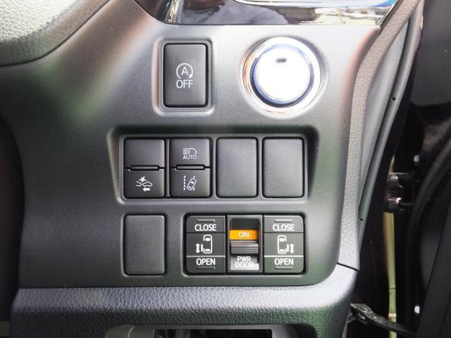 ZS 煌 両側パワースライドドア トヨタセーフティーセンス LED バックカメラ クルーズコントロール(18枚目)