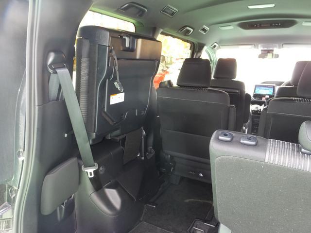 ZS 煌 両側パワースライドドア トヨタセーフティーセンス LED バックカメラ クルーズコントロール(39枚目)