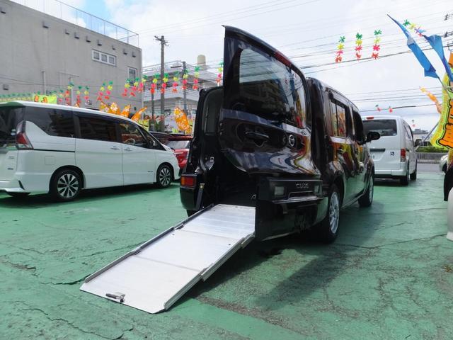 15X 福祉車両 スローパー キセノン ETC バックカメラ 電動ウインチ(9枚目)