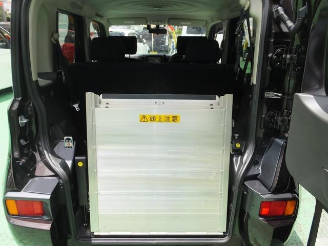 15X 福祉車両 スローパー キセノン ETC バックカメラ 電動ウインチ(14枚目)