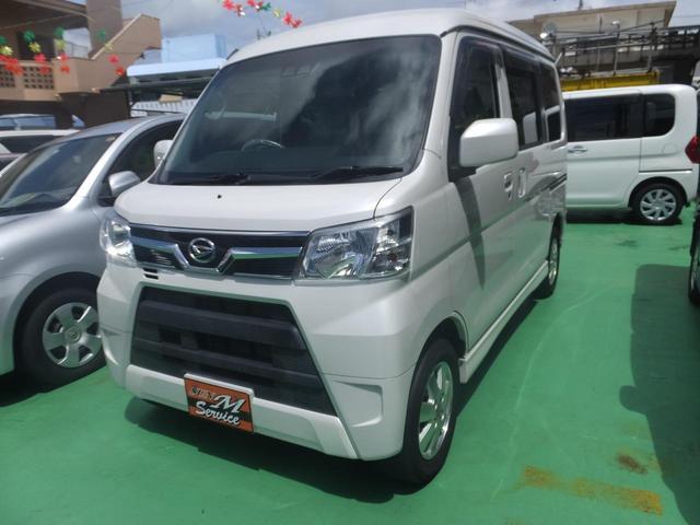 リヤシート・リフト・福祉車両・SA3(3枚目)