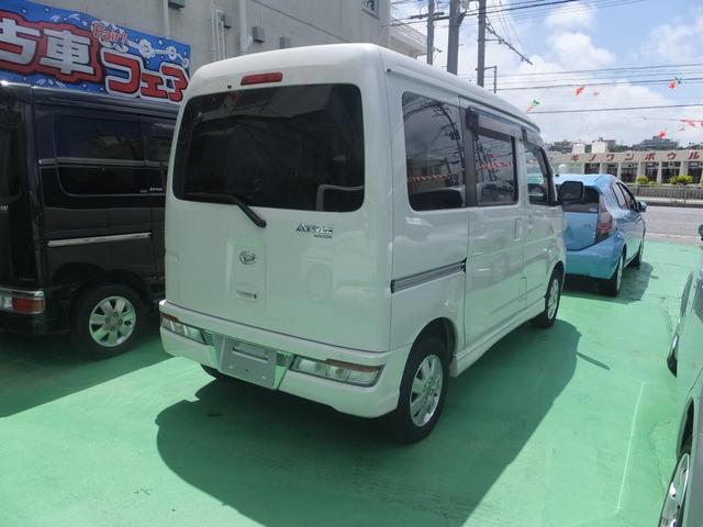 リヤシート・リフト・福祉車両・SA3(4枚目)