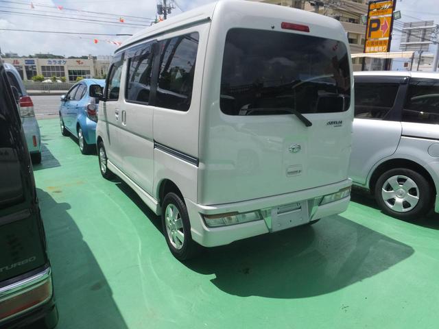 リヤシート・リフト・福祉車両・SA3(5枚目)