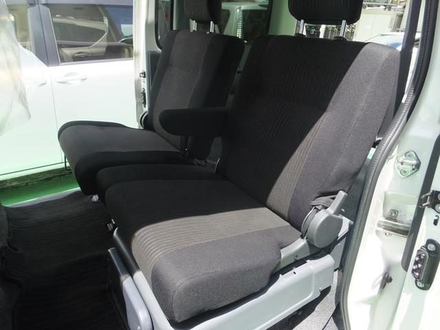 リヤシート・リフト・福祉車両・SA3(33枚目)