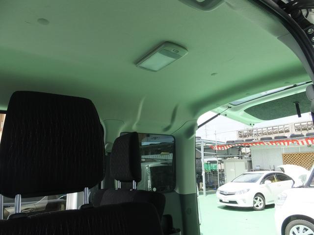 リヤシート・リフト・福祉車両・SA3(40枚目)