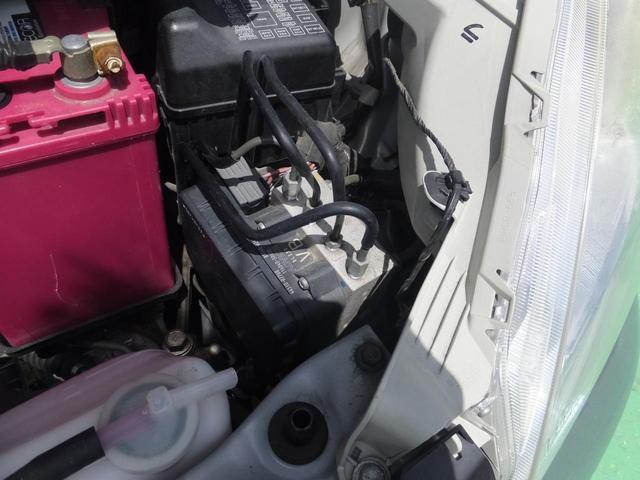 フロントシートリフト福祉車両(5枚目)