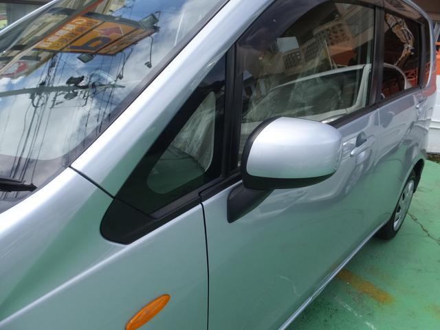 フロントシートリフト福祉車両(11枚目)